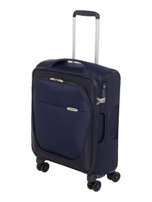 B-Lite 3 dark blue 4wheel cabin 55cm spinner 40cm