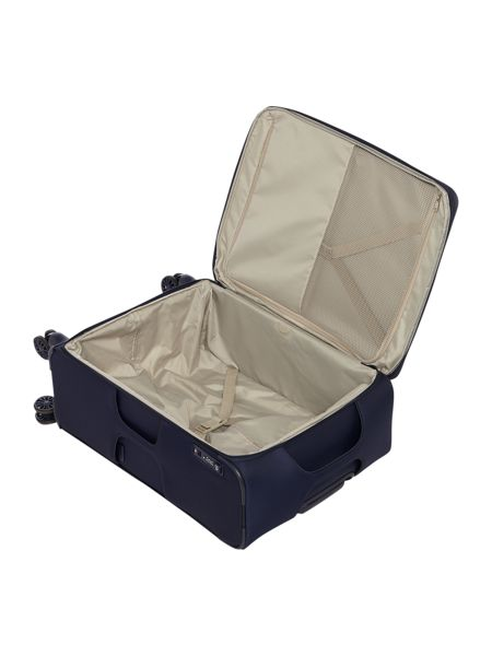 Samsonite B-Lite 3 dark blue 8 wheel 71cm spinner