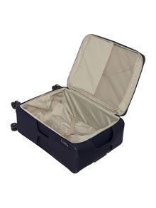 Samsonite B-Lite 3 dark blue 8 wheel 78cm spinner
