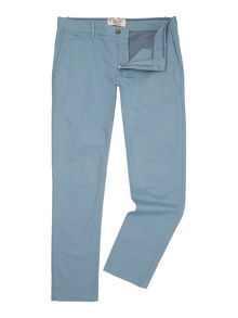 Slim Fit Casual Chino