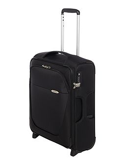 Samsonite B-Lite 3 black 2 wheel cabin suitcase
