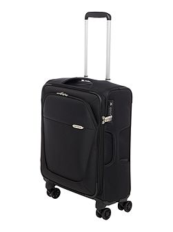 B-Lite 3 black 8 wheel cabin case
