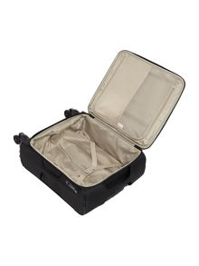 Samsonite B-Lite 3 black 8 wheel cabin case