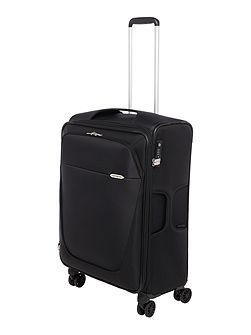 B-Lite 3 black 8 wheel medium case