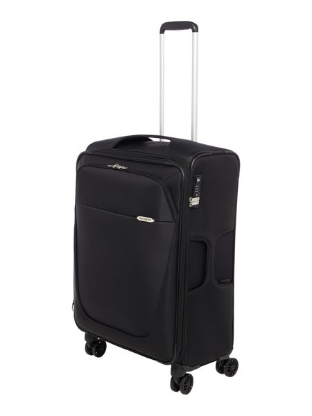 Samsonite B-Lite 3 black 8 wheel medium case