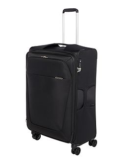 B-Lite 3 black 8 wheel large case