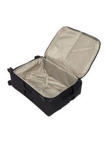 Samsonite B-Lite 3 black 8 wheel large case