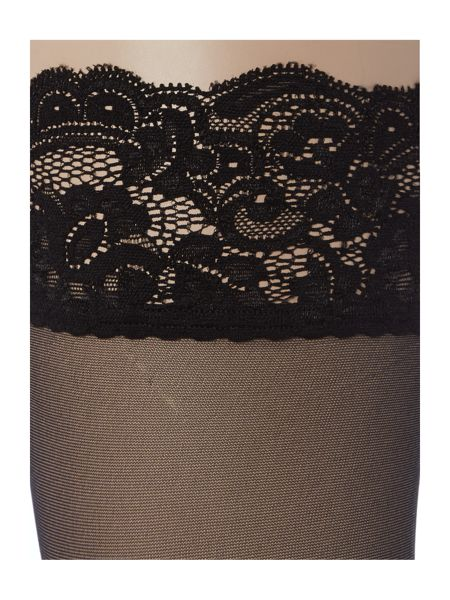 Wolford Affaire 10 denier stockings