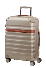 Splendor ivory 4 wheel cabin 55cm spinner