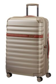 Splendor ivory 4 wheel 81cm spinner