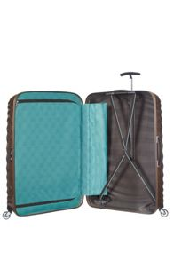 Samsonite Lite-Shock 4 wheel 81cm spinner