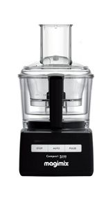 Magimix 3200BM Food Processor Black