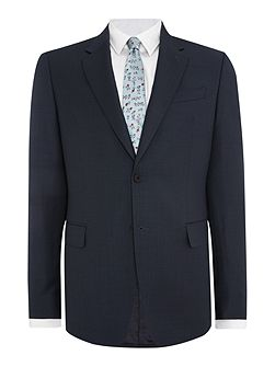 The Byard Pindot Slim Fit Two-Piece Suit