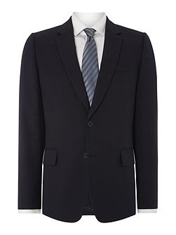 The Soho Travel-Suit Slim Fit Two-Piece Suit