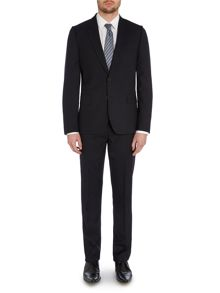 Paul Smith London The Soho Travel-Suit Slim Fit Two-Piece Suit