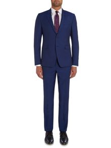 The Kensington Wool Extra Slim Two-Piece Suit