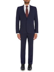 Paul Smith London The Soho Check Slim Fit Two-Piece Suit