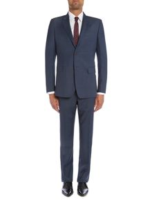 Paul Smith London The Byard Window Pane Check Two-Piece Suit