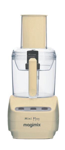 Magimix Mini Plus Cream food processor