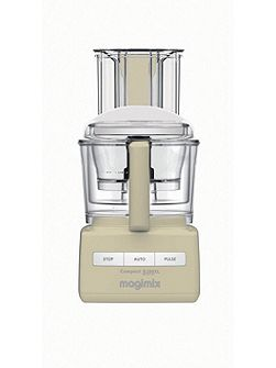 3200XL Cream food processor
