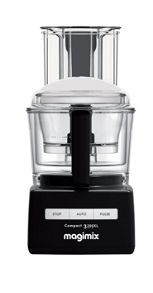 Magimix 3200XL Black food processor