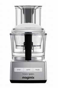 3200XL Satin food processor