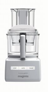 4200XL White food processor