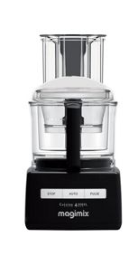 Magimix 4200XL Black food processor