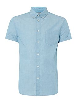 Martin Slim Fit Short Sleeve Shirt