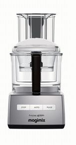 4200XL Satin food processor