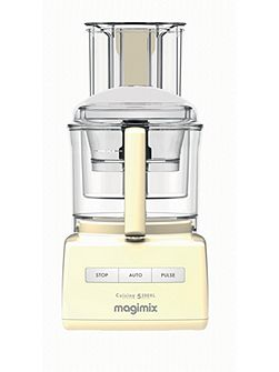 5200XL Cream food processor
