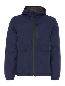 Army & Navy Foster Waterproof Fabric Jacket