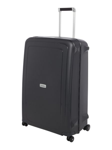 Samsonite S-Cure deluxe black extra large case