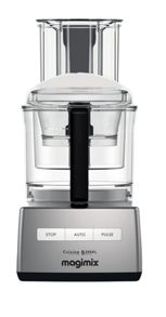 5200XL Satin food processor