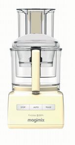 5200XL Premium cream food processor