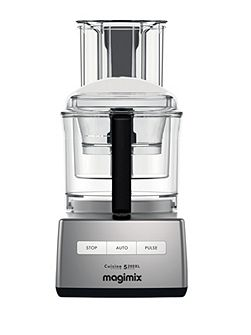 5200XL Premium satin food processor