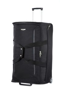 Samsonite Xblade 2.0 black 2 wheel 82cm wheeled duffle