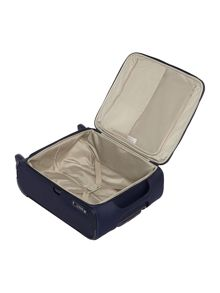 Samsonite B-Lite 3 dark blue 2 wheel cabin 50cm upright