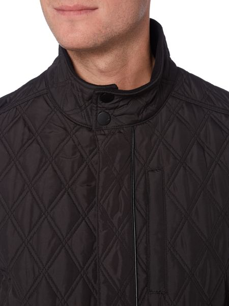 Kenneth Cole Warren Quilted Jacket