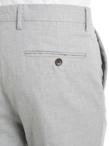 Ben Sherman Cotton Marl Trouser