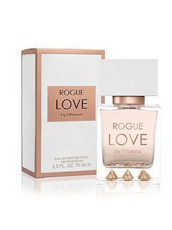 ROGUE LOVE by Rihanna Eau de Parfum 75ml