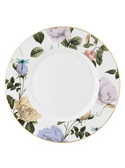 Portmeirion Dinner Plate White