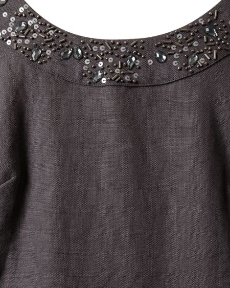 East Victoire Jewelled Dress