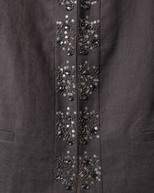 Victoire Jewelled Jacket
