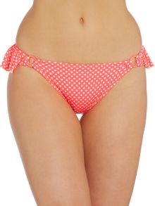 Spotty Bikini Brief