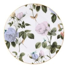 Ted Baker Salad Plate White