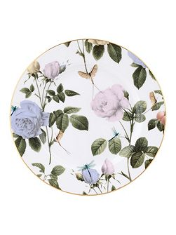 Portmeirion Salad Plate White