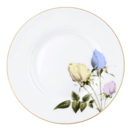 Ted Baker Portmeirion plate white