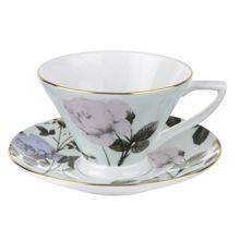 Ted Baker Teacup & Saucer Mint