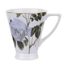 Ted Baker Footed Mug Lilac